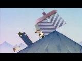На краю земли (мультфильм)